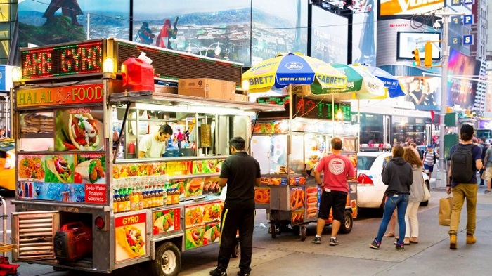 Food Truck Business Total Structure Game for Your Business Investment
