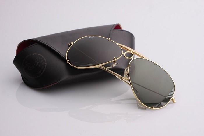 RAY-BAN Sunglasses-How to spot fake ray-ban sunglasses