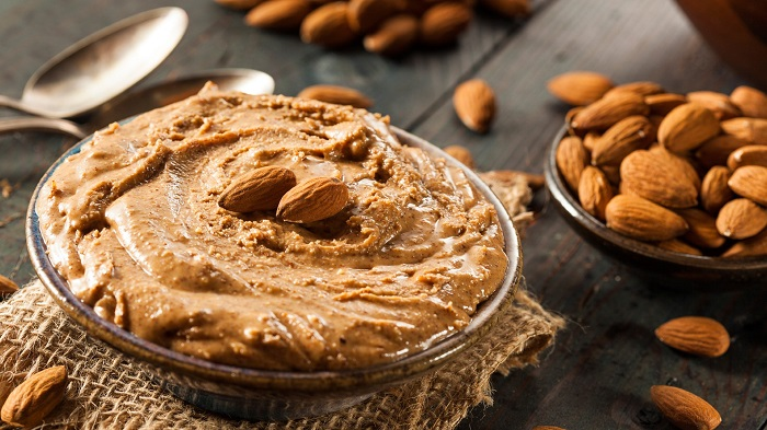 Cashew Butter-7 Amazing Health Benefits Cashew Butter