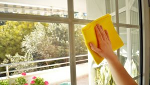 Interior Cleaning   7 Tips How to properly clean up your interior?