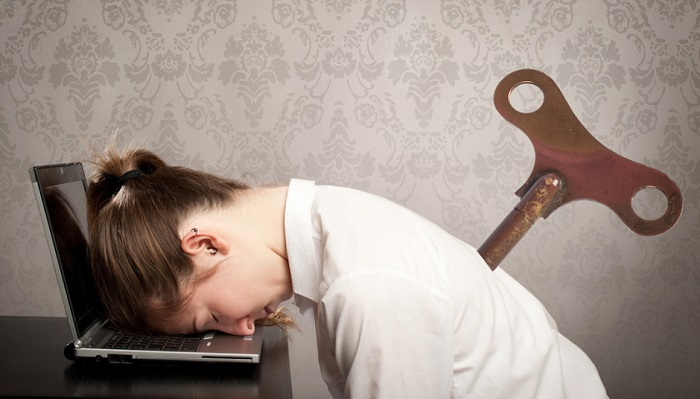 Reduce Fatigue | 11 natural tips to help reduce fatigue