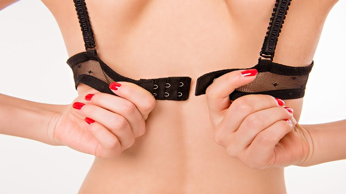 Strong Breasts | 6 Amazing Bra Tips for Strong Breasts