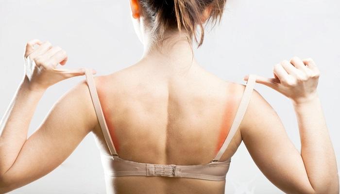 Wearing Bra | Some Reasons You Shouldn't Wearing Bra While Sleeping