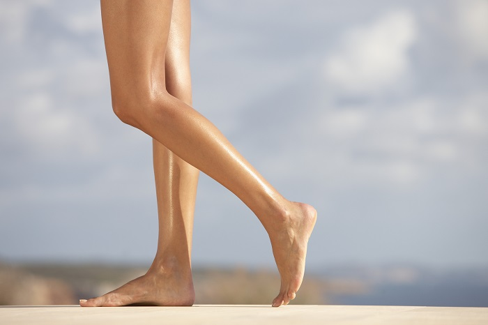 7 Simple ways to have more beautiful legs without diets