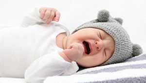 Baby's Hungry   7 Tips to find out if your baby is hungry