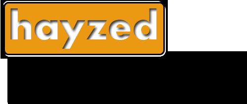 Hayzed Magazine logo