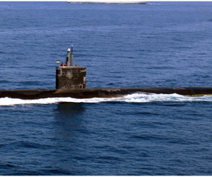 North Sea decomissioning