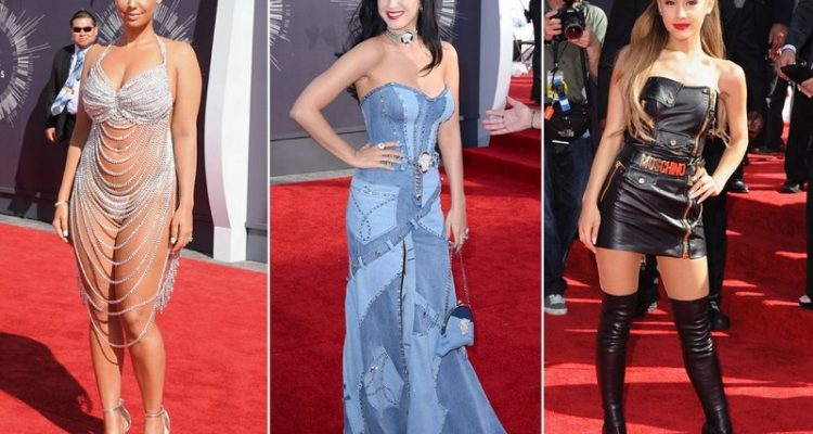 On Red Carpet Worst Dressed