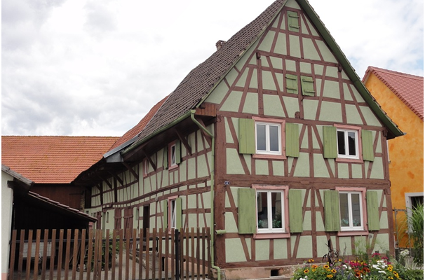 5 more reasons to use a timber frame building - Hayzed Magazine