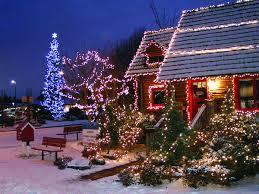 Log Cabin Christmas.A Beautiful Log Cabin Christmas Hayzed Magazine