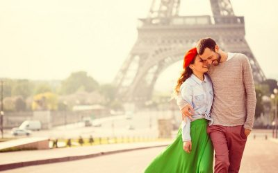 famous honeymoon destinations