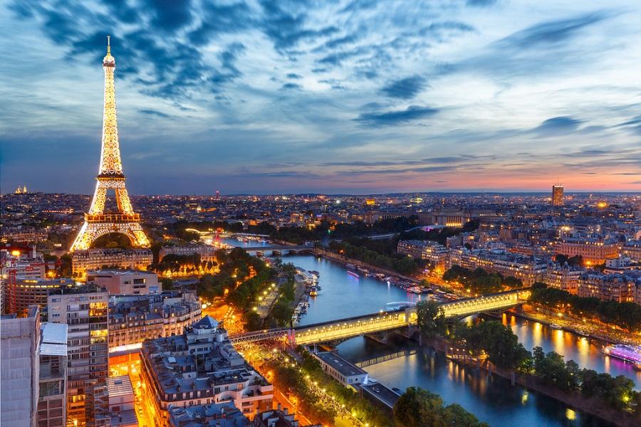 famous honeymoon destinations