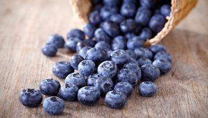 organic fruit smoothies