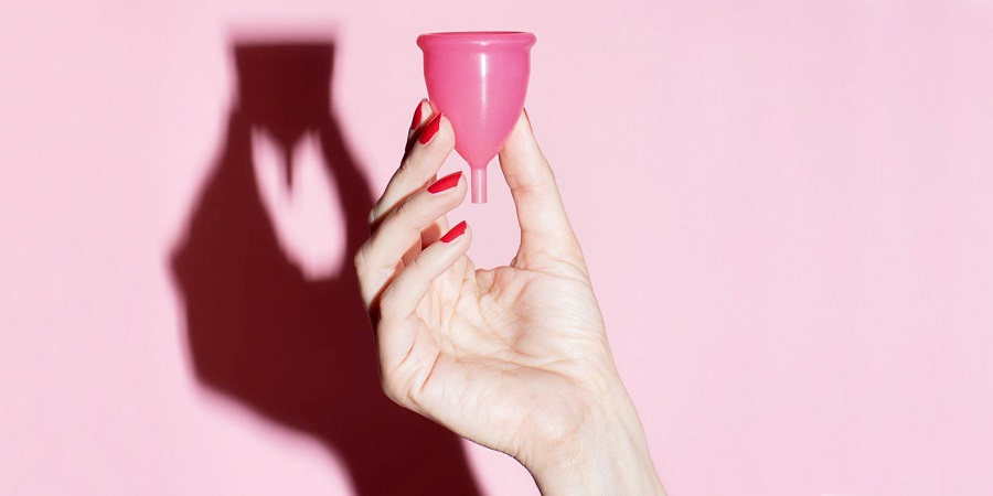 Menstrual cup uses advantages