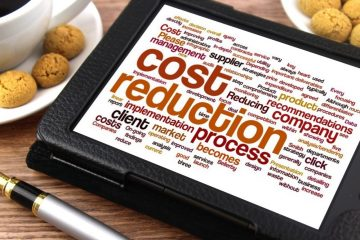 10 WAYS TO COST REDUCTION PROCESS FOR YOUR COMPANY